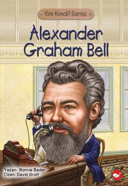 Kim Kimdi? Serisi - Alexander Graham Bell.pdf