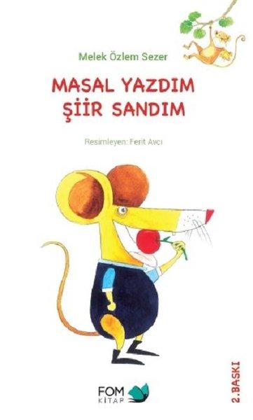 Masal Yazdım Şiir Sandım.pdf