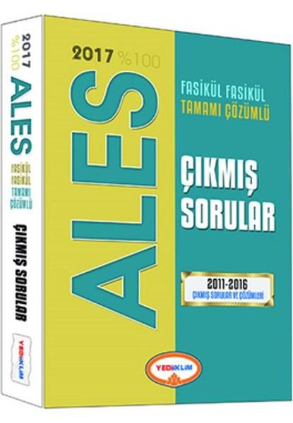 Yediiklim 2017 Ales 2011-2016 Fasikül Tamamı Çözümlü Çıkmış Sorular.pdf