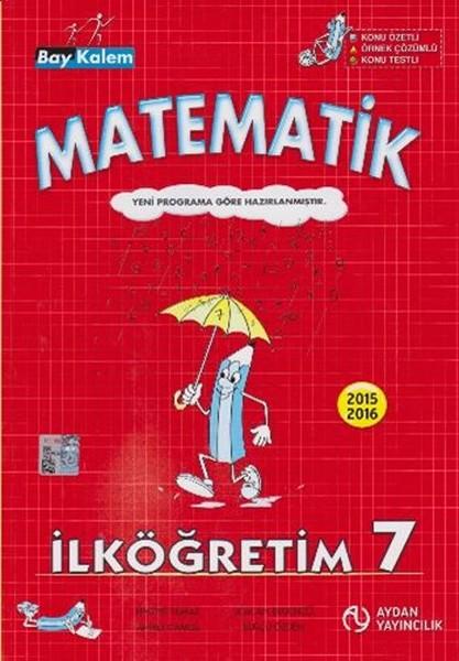 Matematik İlköğretim Konu Özetli 7. Sınıf.pdf