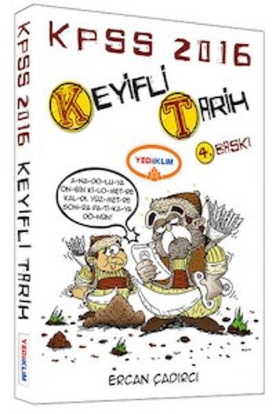 Yediiklim KPSS Keyifli Tarih Konu Anlatımlı.pdf