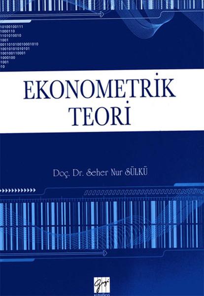 Ekonometrik Teori.pdf