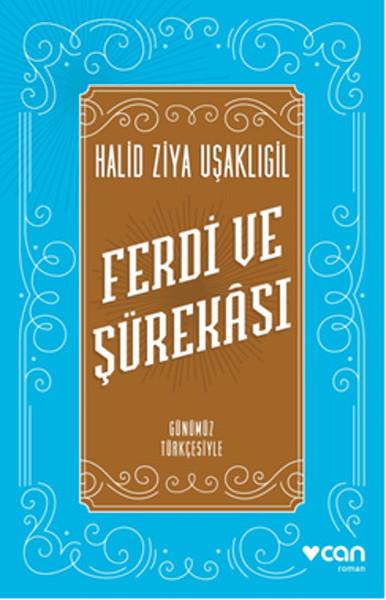 Ferdi ve Şürekası - Günümüz Türkçesiyle.pdf