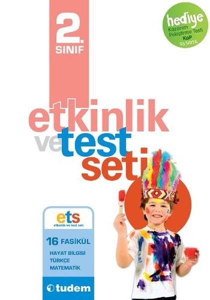 Tudem 2. Sınıf Etkinlik ve Test Seti - ETS.pdf