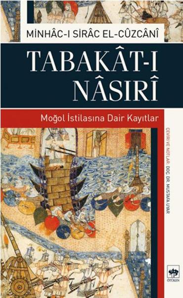 Tabakat-ı Nasırı - Moğol İstilasına Dair Kayıtlar.pdf