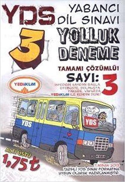 Yediiklim YDS Yolluk Deneme 3.pdf