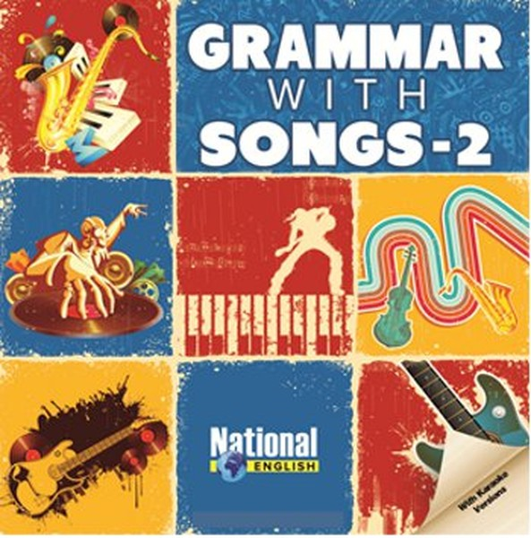 Grammar With Song 2.pdf