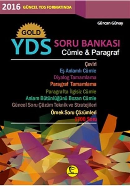 Pelikan Gold YDS Soru Bankası Cümle ve Paragraf.pdf