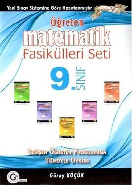 Öğreten 9.Sınıf  Matematik Fasikülleri Seti.pdf