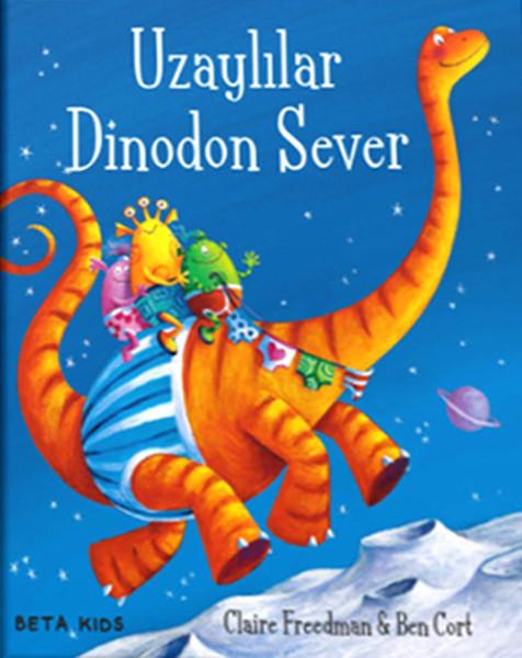 Uzaylılar Dinodon Sever.pdf