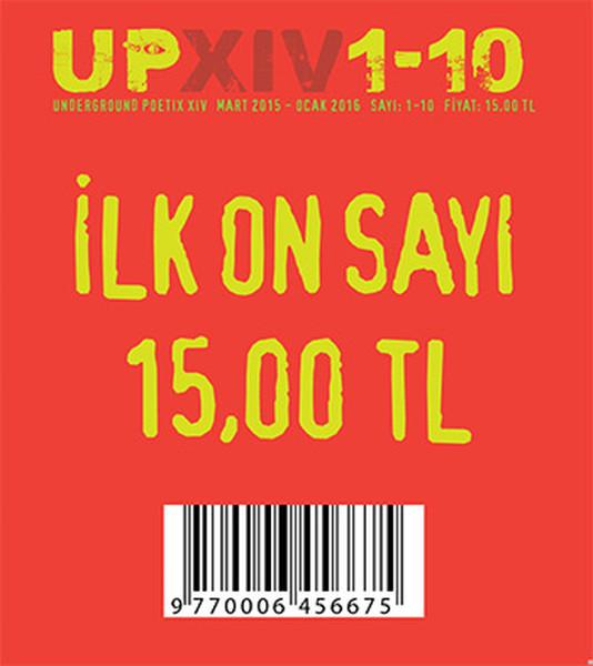 UP Underground Poetix Dergisi İlk On Sayı Birarada.pdf