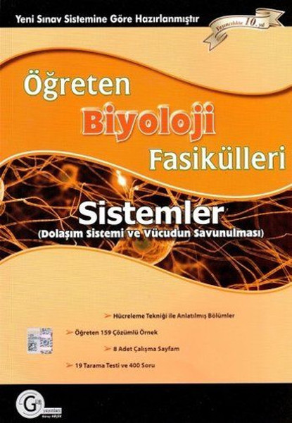 Öğreten Biyoloji Fasikülleri Sistemler - Dolaşım Sistemi ve Vücudun Savunulması.pdf