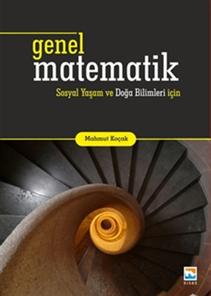 Genel Matematik - Sosyal Yaşam ve Doğa Bilimleri İçin.pdf