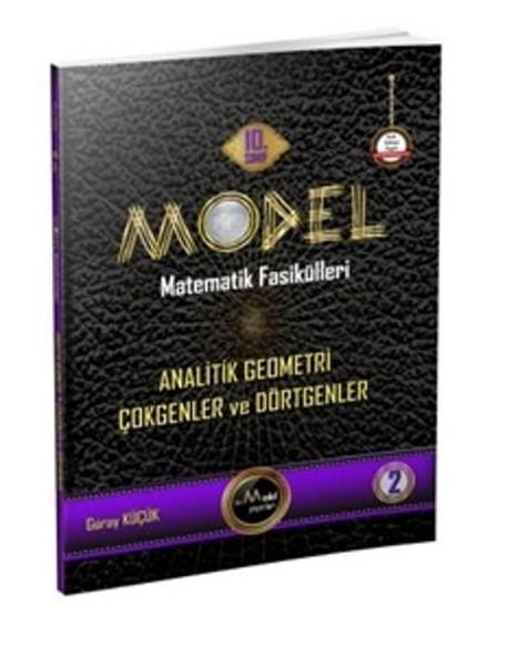 Model Matematik Fasikülleri 10. Sınıf Analitik Geometri - Çokgenler ve Dörtgenler.pdf