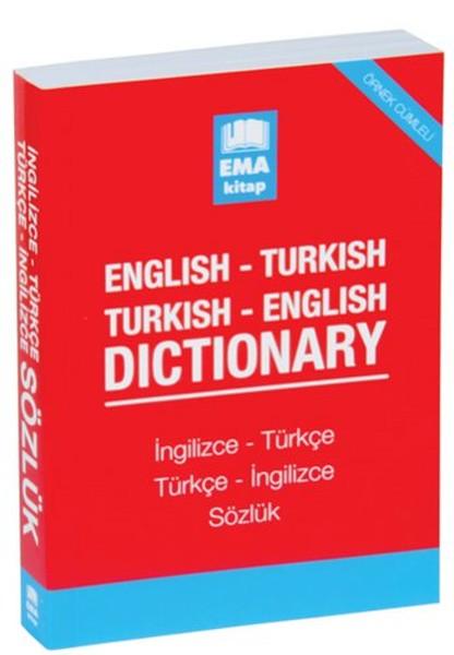 İngilizce Türkçe - Türkçe İngilizce Sözlük (Örnek Cümleli).pdf