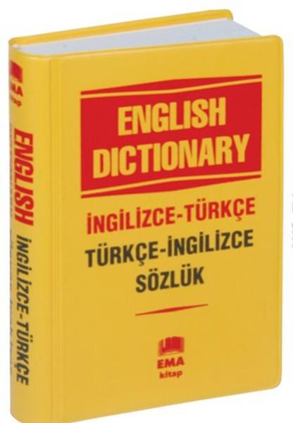 İngilizce Türkçe - Türkçe İngilizce Sözlük.pdf