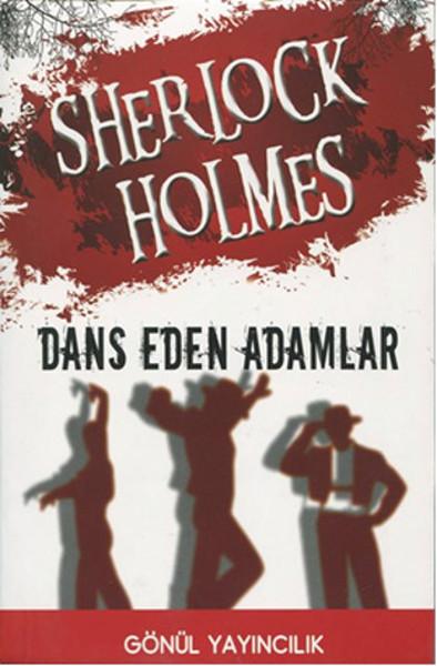 Sherlock Holmes - Dans Eden Adamlar.pdf