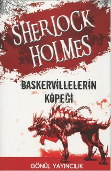 Sherlock Holmes - Baskervillelerin Köpeği.pdf