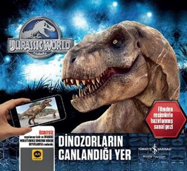 Dinozorların Canlandığı Yer.pdf