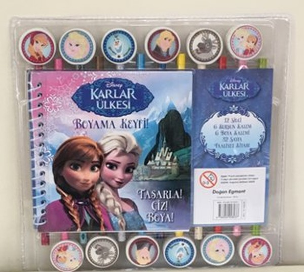 Disney Karlar Ülkesi Boyama Keyfi.pdf