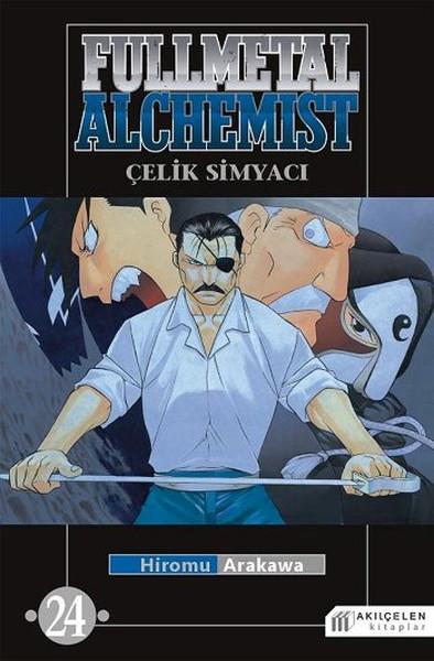 Fullmetal Alchemist - Çelik Simyacı 24.pdf