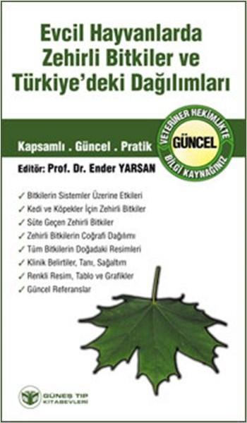 Evcil Hayvanlarda Zehirli Bitkiler ve Türkiyedeki Dağılımları.pdf