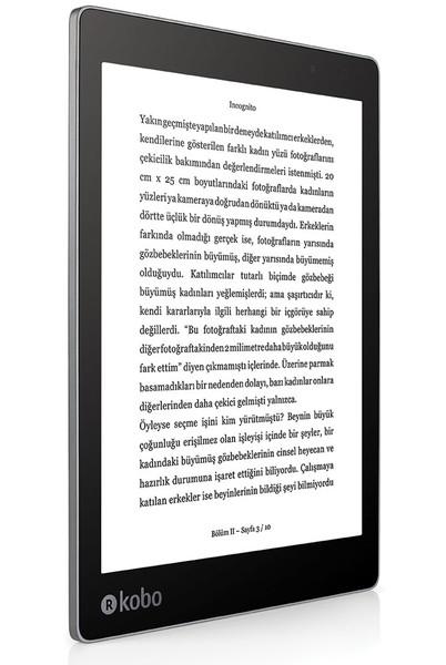Kobo Aura One E Kitap Okuma Cihazi Fiyatı Hemen Satın Al Idefix