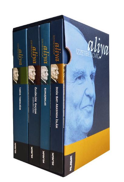Aliya İzzetbegoviç Kitaplığı Kutulu - 4 Kitap Takım.pdf