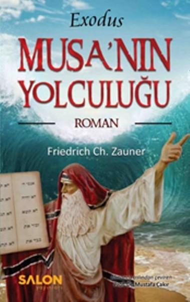 Exodus Musanın Yolculuğu.pdf