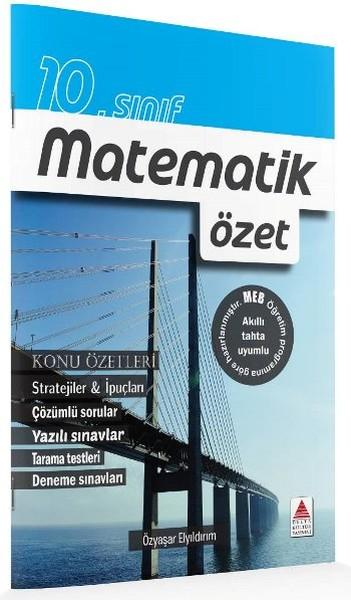 10. Sınıf Matematik Özet.pdf