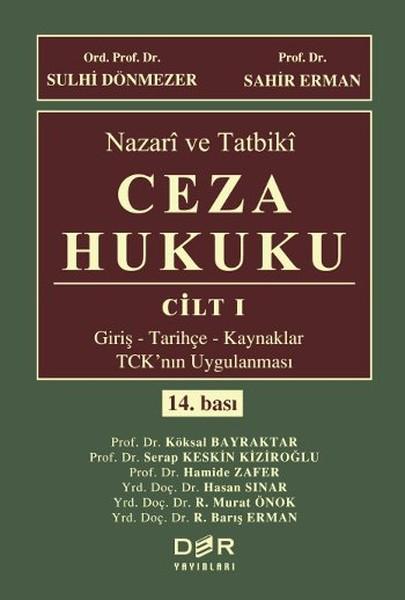 Nazari ve Tatbiki Ceza Hukuku 1.pdf