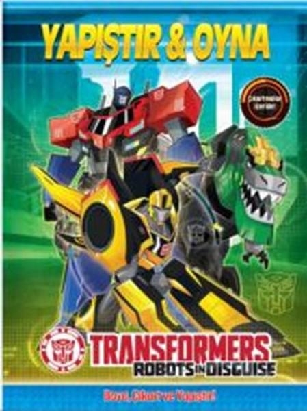 Transformers Yapıştır Boya.pdf