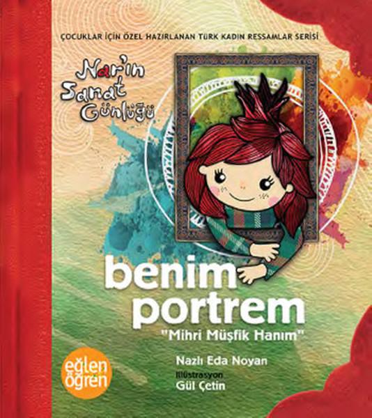 Benim Portrem - Eğlen Öğren Narın Sanat Günlüğü.pdf