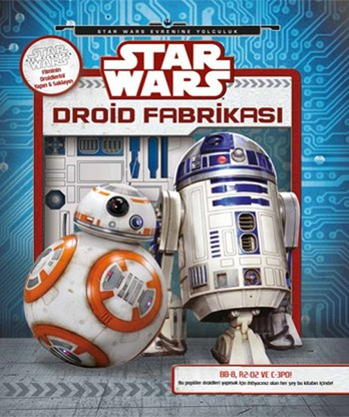 Star Wars - Droid Fabrikası.pdf
