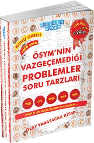 Akıllı Adam ÖSYMnin Vazgeçemediği Problemler Soru Tarzları - Konu Özetli.pdf