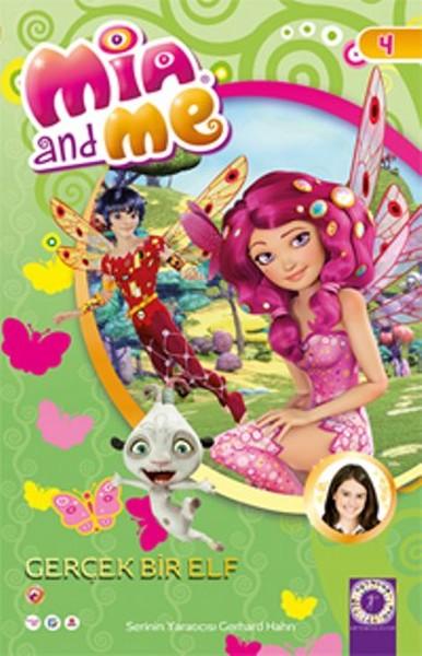 Gerçek Bir Elf 4 - Mia and Me.pdf