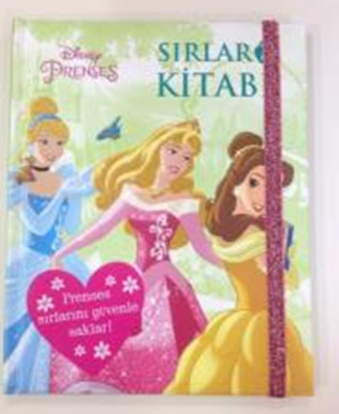 Disney Prenses Sırlar Kitabı.pdf