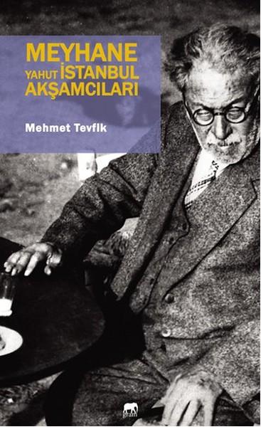 Meyhane - Yahut İstanbul Akşamcıları.pdf