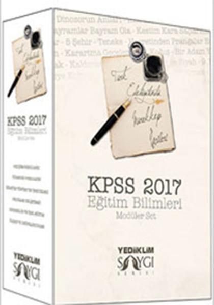 Yediiklim KPSS 2017 Eğitim Bilimleri Konu Anlatımlı Modüler Set - 6 Kitap Takım.pdf