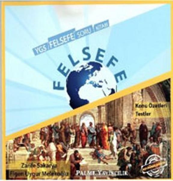 Palme YGS Felsefe Soru Kitabı Konu Özetleri ve Testler.pdf