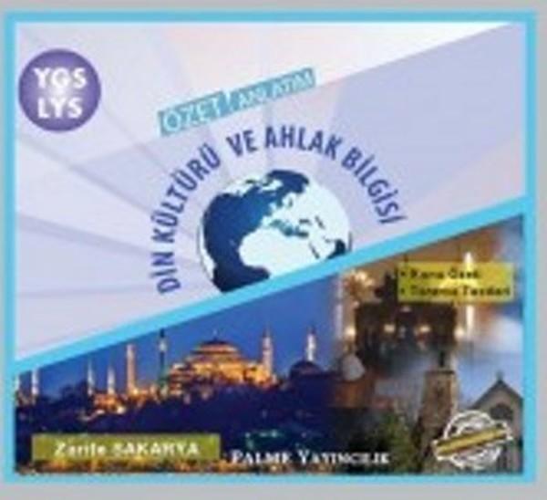 Palme YGS LYS Din Kültürü ve Ahlak Bilgisi Özet Kitabı.pdf