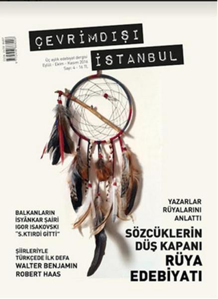 Çevrimdışı İstanbul Dergisi Sayı: 4.pdf