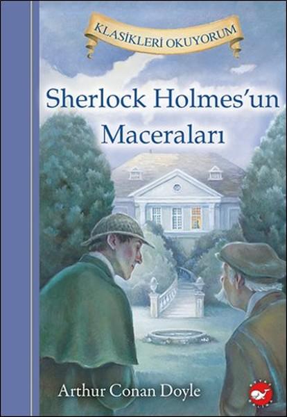 Sherlock Holmesun Maceraları.pdf