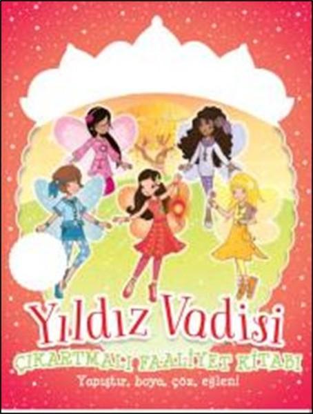 Modacı Peri Prensesler-Yıldız Vadisi Çıkartmalı Faaliyet Kitabı.pdf