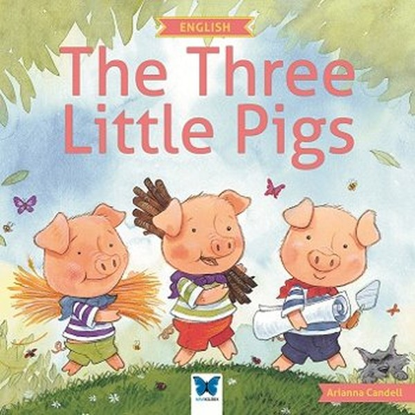 The Three Little Pigs.pdf
