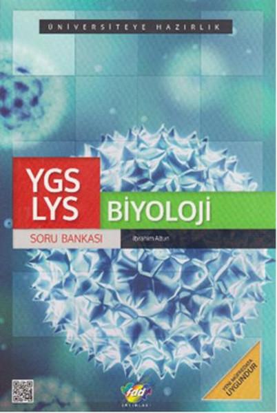YGS-LYS Biyoloji Soru Bankası.pdf