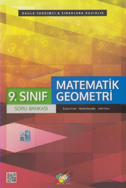 9. Sınıf Matematik Geometri Soru Bankası.pdf