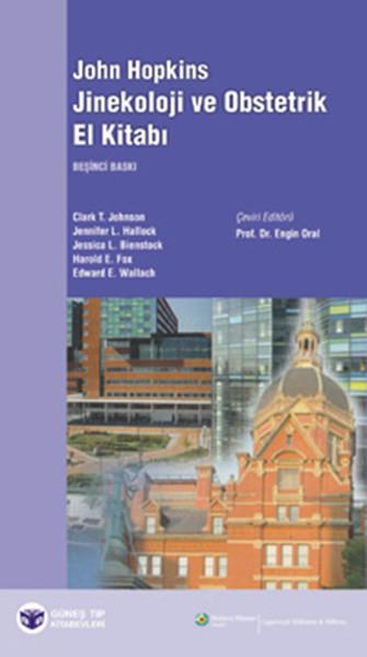 John Hopkins Jinekoloji ve Obstetrik.pdf