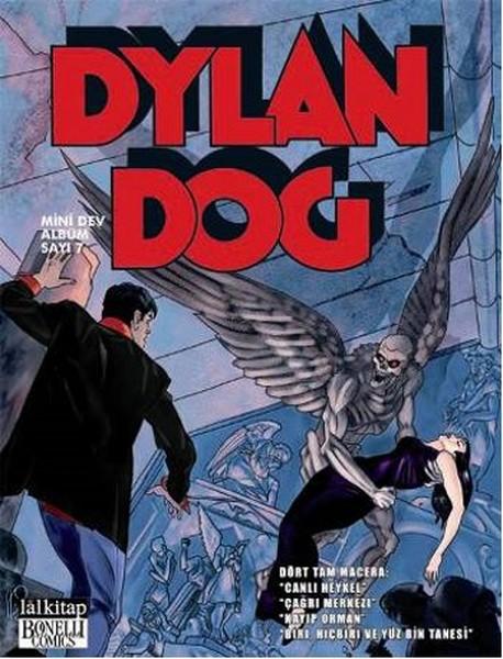 Dylan Dog Mini Dev Albüm 7-Canlı Heykel.pdf