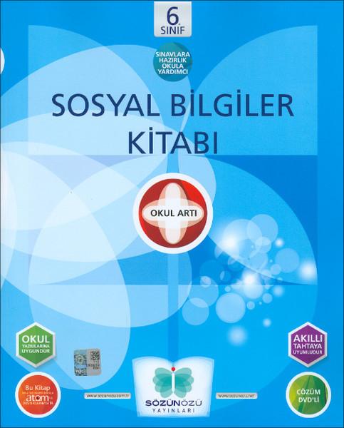 6.Sınıf Okul Artı Kitabı Sosyal Bilgiler Çözüm.pdf